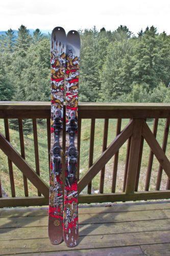 Line Skis | The-House.com