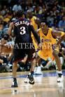 Allen Iverson NBA Photos