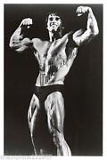 Arnold Schwarzenegger Autogramm