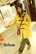 Womens Winter Coat Medium