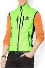 Fleece XL RLX Ralph Lauren Regular Size Coats & Jackets for Men