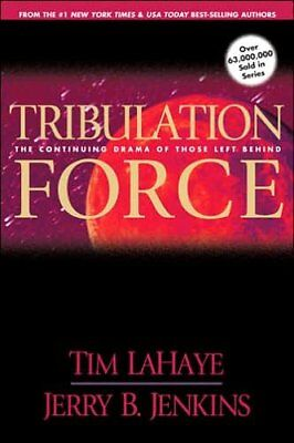 B003UMQSIS Tribulation Force: The Continuing Drama of Those Left Behind