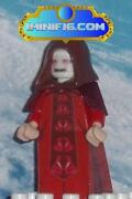 Lego Star Wars Darth Sidious