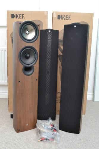 Kef Floor Speakers Ebay