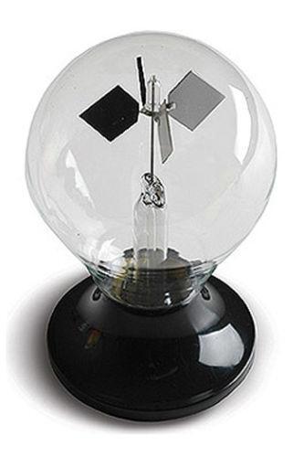 Solar Radiometer  Science  U0026 Nature