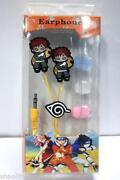 Naruto Headphones
