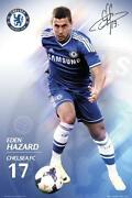 Chelsea Football Posters