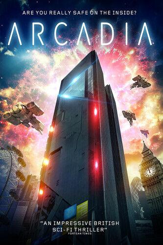 Arcadia [new Dvd]