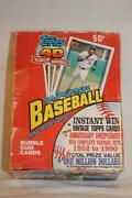 Topps 40 Years of Baseball