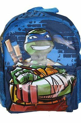 Ninja Turtle Backpack (Teenage Mutant Ninja Turtles 12