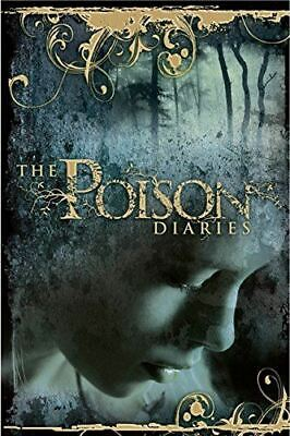 The Poison Diaries, Wood, Maryrose, Like New, Paperback