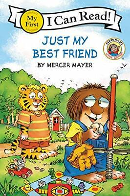 Little Critter  Just My Best Friend  My First I Can Read