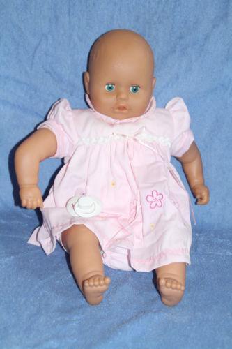 Large Vinyl Doll Ebay