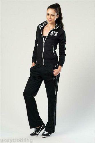 a83a74f82339 Womens Nike Tracksuit Bottoms