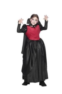 Clearance Halloween Costumes For Girls (Countess Costume Deluxe Small Age 3-5 * HALLOWEEN CLEARANCE ** Girls Fancy)