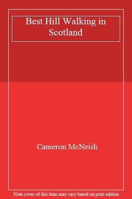 Best Hill Walking in Scotland,Cameron
