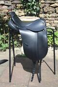 Albion Dressage Saddle