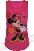 Minnie Mouse T-shirt Womens