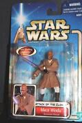 Attack of The Clones Mace Windu