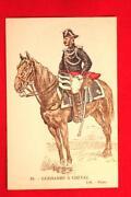 French Military Uniform