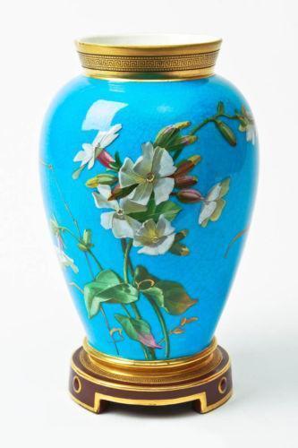 Minton Vase Ebay
