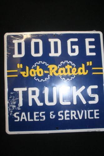 Vintage Dodge License Plate Frame Ebay