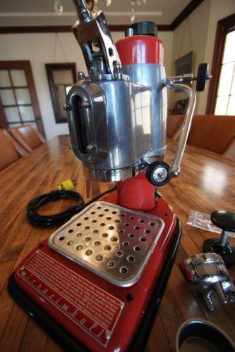Vintage Espresso Machine Ebay