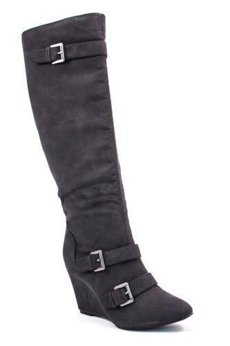 Lane Bryant Boots Womens Black Knee High Riding Sexy Size 10W Wide Stretch Calf. Lane Bryant Shoes for Women. Lane Bryant Women's Solid Shoes. Lane Bryant Party Shoes for Women. Lane Bryant Women's Canvas Shoes. Feedback. Leave feedback about your eBay search experience - opens in new window or tab.