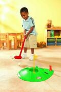 Toy Golf Set