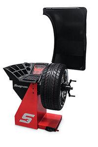 EEWB331A wheel balancer