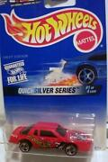 Hot Wheels Silver Series