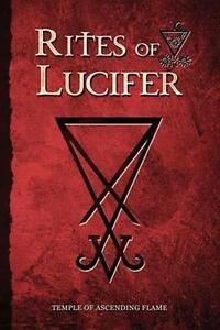 Rites of Lucifer by Asenath Mason (Paperback / softback, 2014)