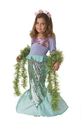 Toddler Lil' Mermaid Costume for Halloween (Halloween Costume For Toddler)