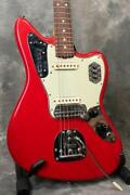 Fender Dakota Red
