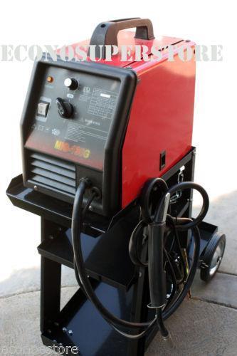 Chicago Electric Dual Mig Welder 151 parts Manual
