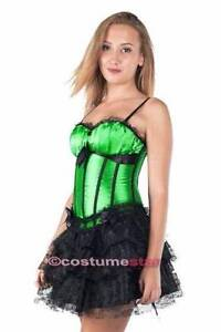 GREEN CORSET + FREE GIFT Wyong Wyong Area Preview