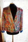 Paisley Blazer Coats & Jackets for Women