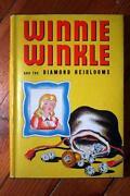 Winnie Winkle