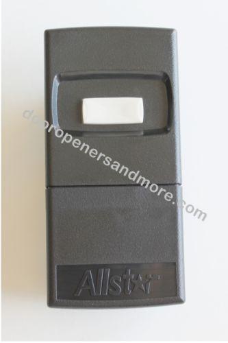 Allstar Garage Door Opener Ebay