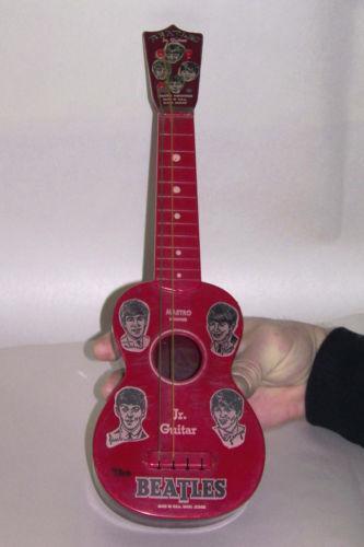 Beatles Guitars: Beatles Guitar
