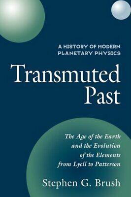A History of Modern Planetary Physics: Volume 2, -