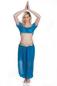 Genie Costume Ebay