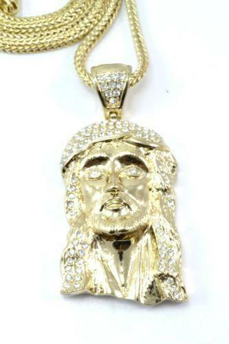 Iced Out Chain Ebay