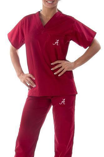 Alabama Scrubs Ebay