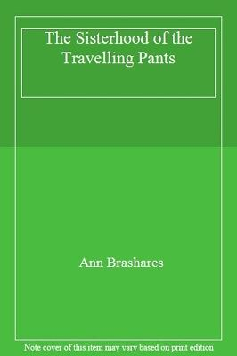 The Sisterhood of the Travelling Pants,Ann Brashares
