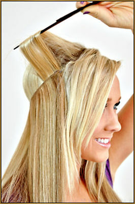 How to put in halo hair extensions ebay halo extenstions pmusecretfo Images