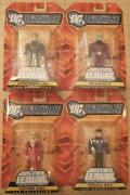 Superhero Action Figure Lot