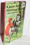 Ladybird Book Little Red Riding Hood