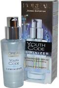 Loreal Youth Code Serum
