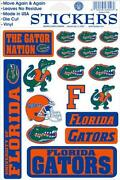 Florida Gators Stickers